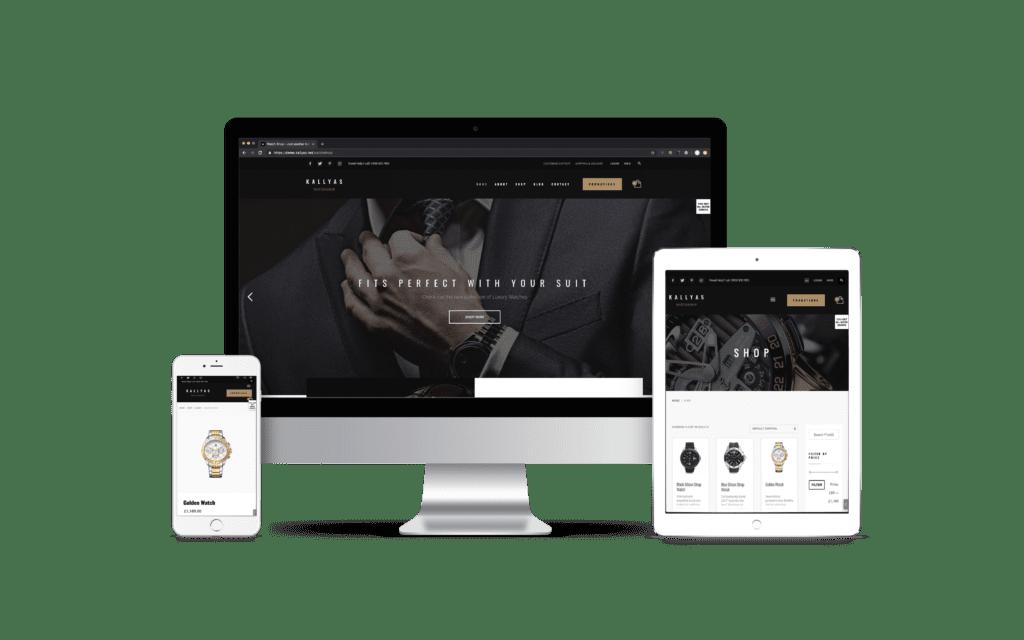 BusinessHosting-eCommerce